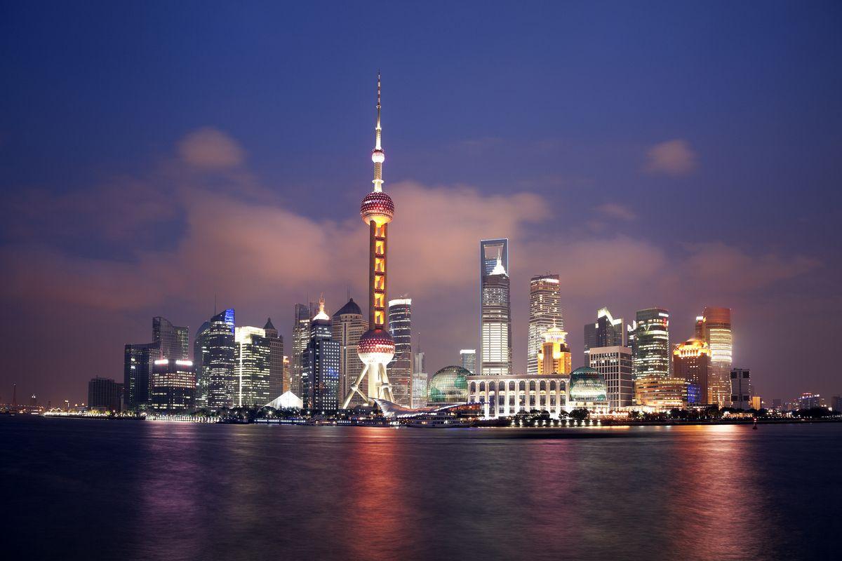 Thành phố trong thành phố: Câu chuyện từ Thượng Hải