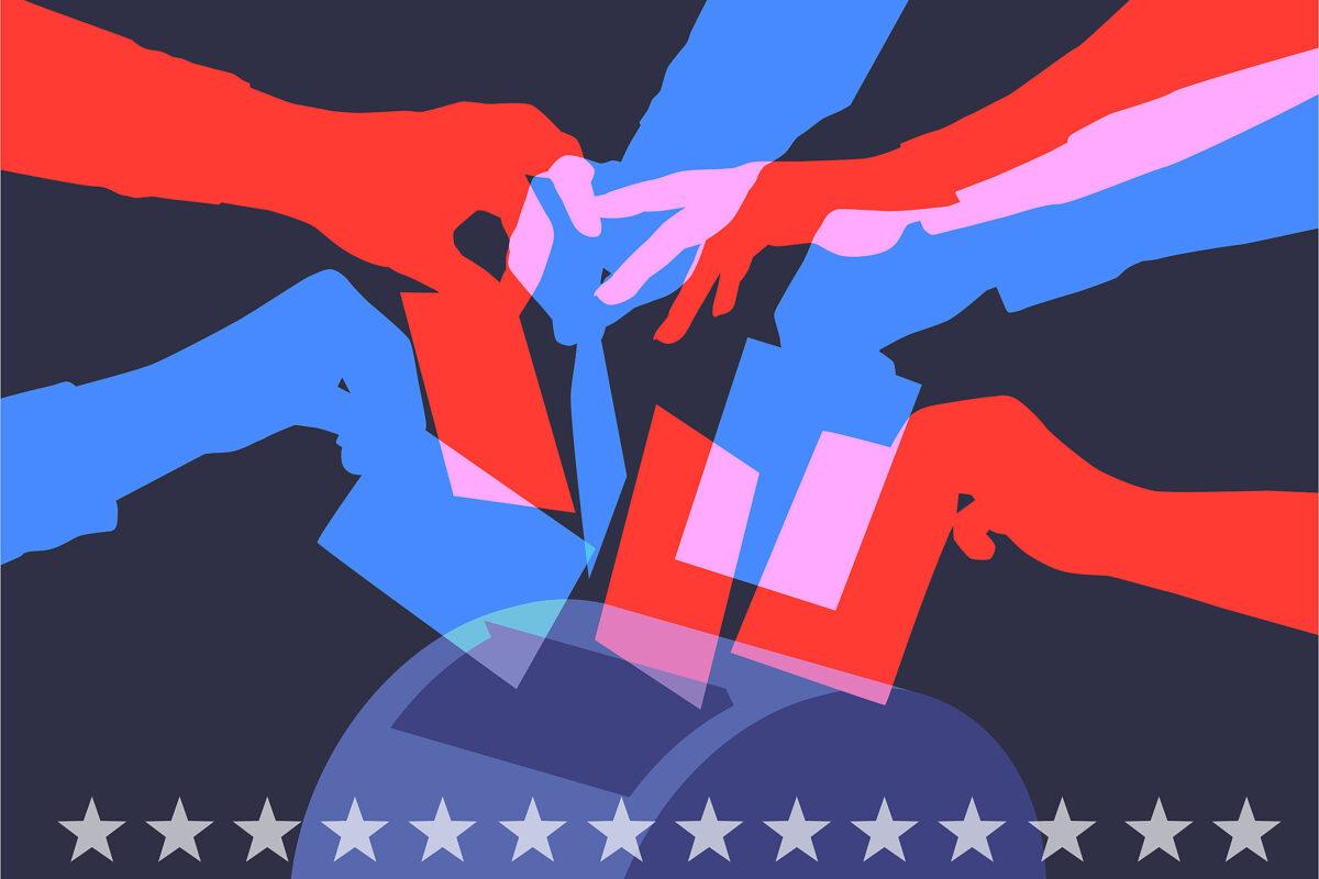 Đại cử tri – những người thực sự bầu ra Tổng thống Mỹ