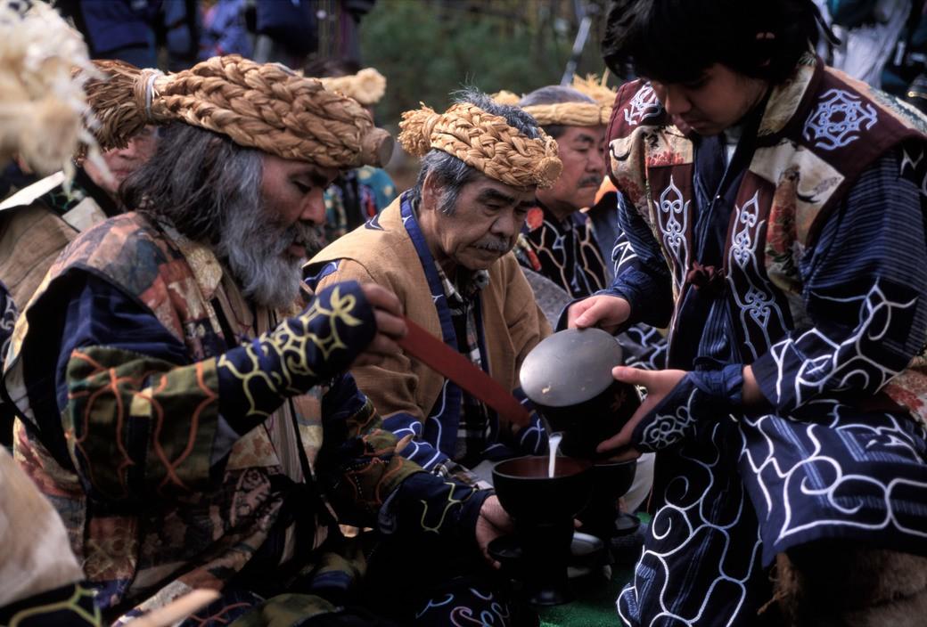 Ẩn số lịch sử về dân tộc Ainu ở Nhật Bản