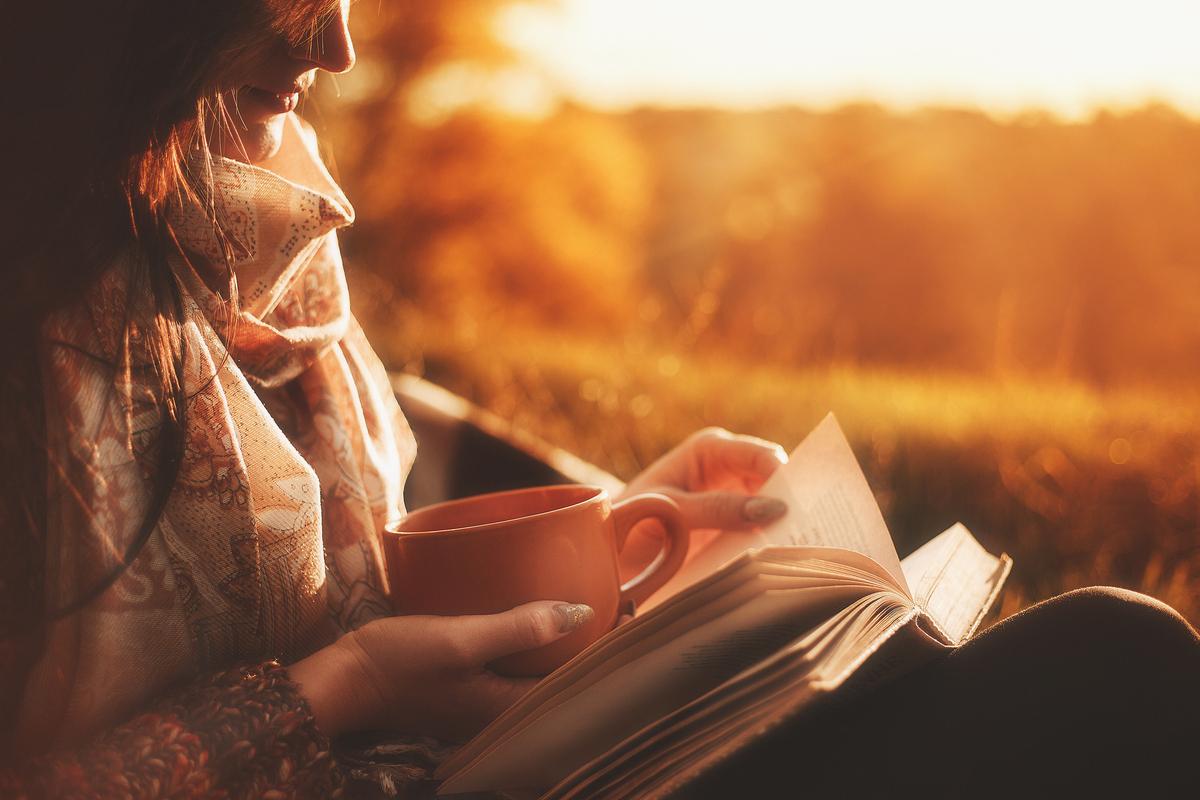 Suy nghĩ về một sự đọc đang chết dần chết mòn