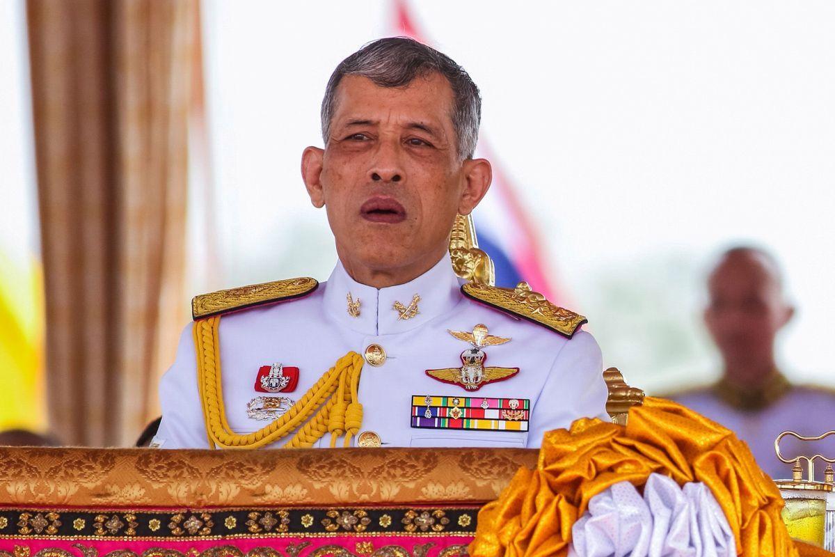Sự kỳ khôi của tội khi quân, phạm thượng ở Thái Lan