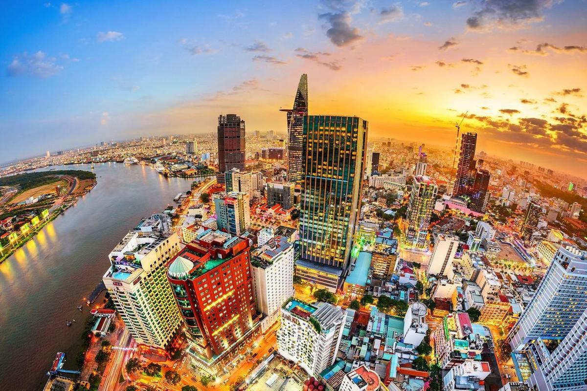 The New York Times: Việt Nam sẽ là 'phép màu châu Á' tiếp theo