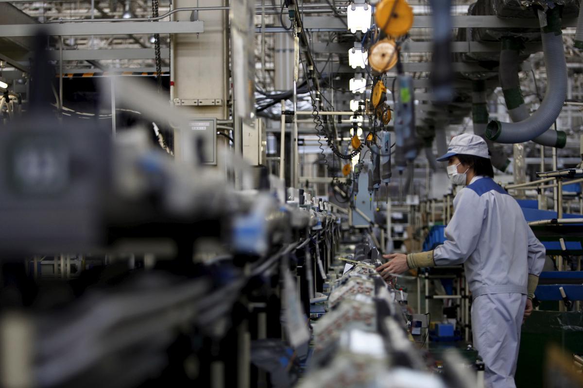 Vài nét về chủ nghĩa tư bản ở đất nước Nhật Bản