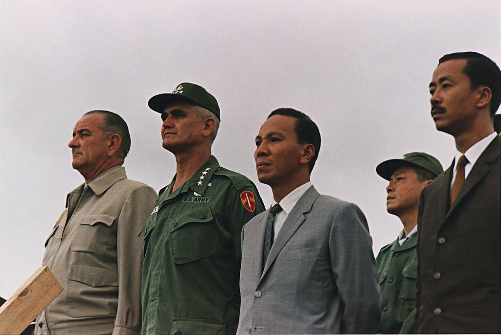 Mối thâm thù Thiệu – Kỳ và sự đổ vỡ từ bên trong của Sài Gòn