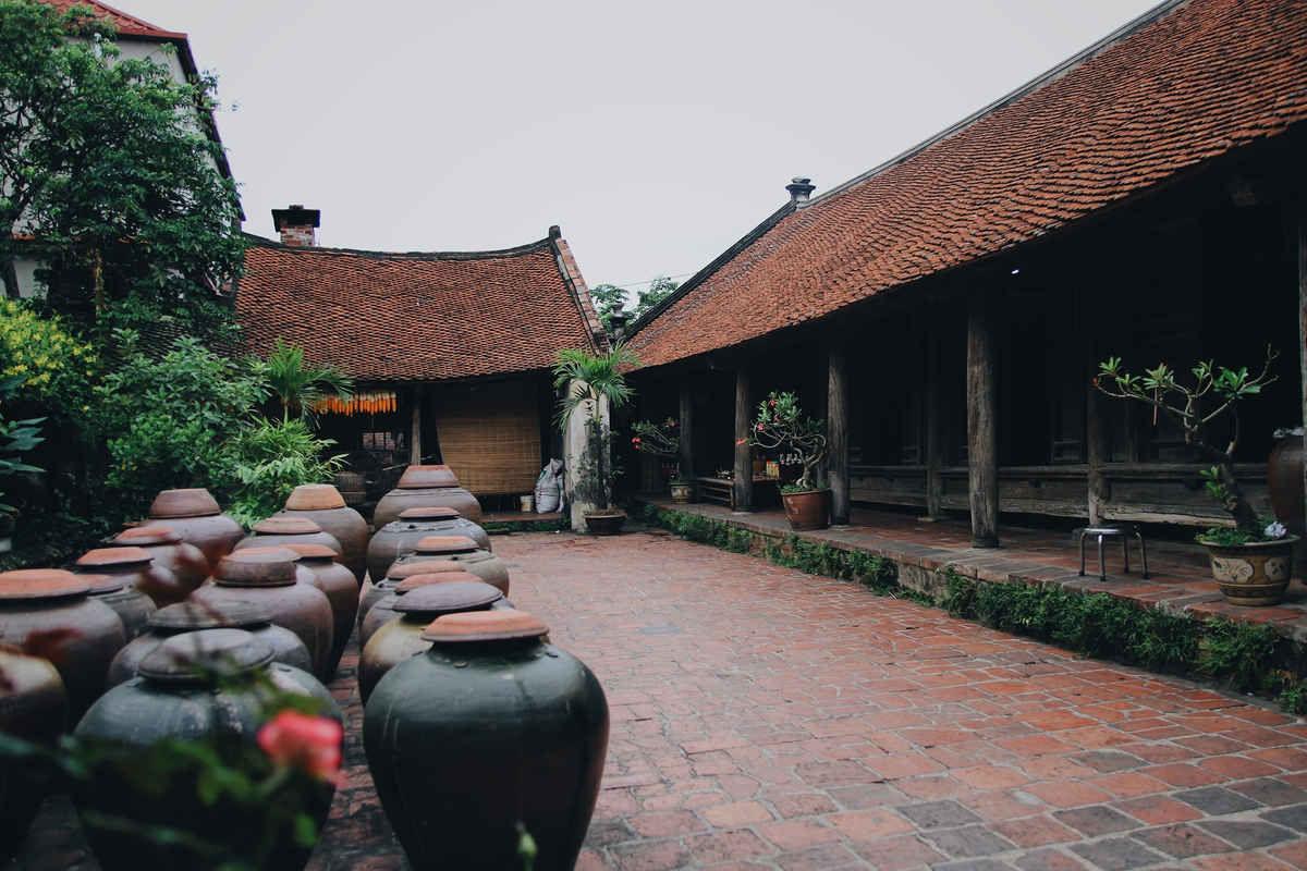 Văn hóa Việt Nam với kiến trúc nhà ở: Từ truyền thống đến hiện đại