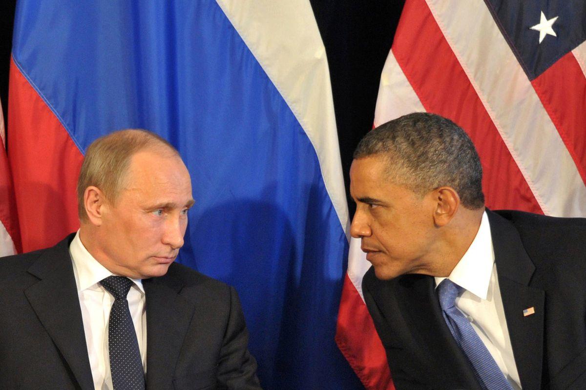 Các nguyên thủ quốc tế qua cái nhìn thâm thúy của Barack Obama