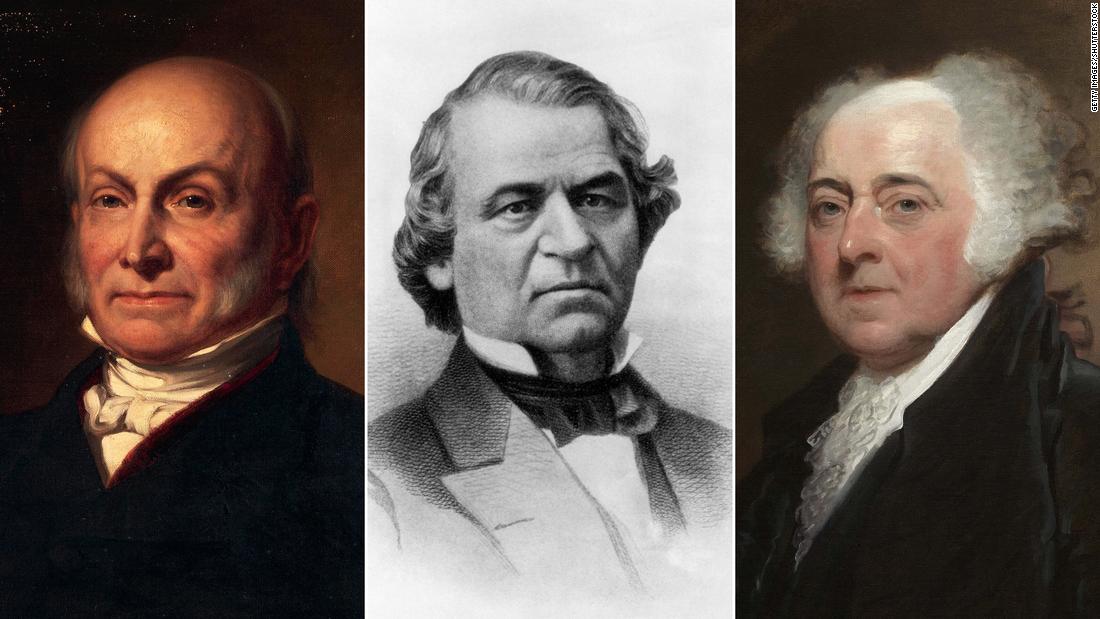 Ba tổng thống Mỹ từng từ chối dự lễ nhậm chức của người kế nhiệm