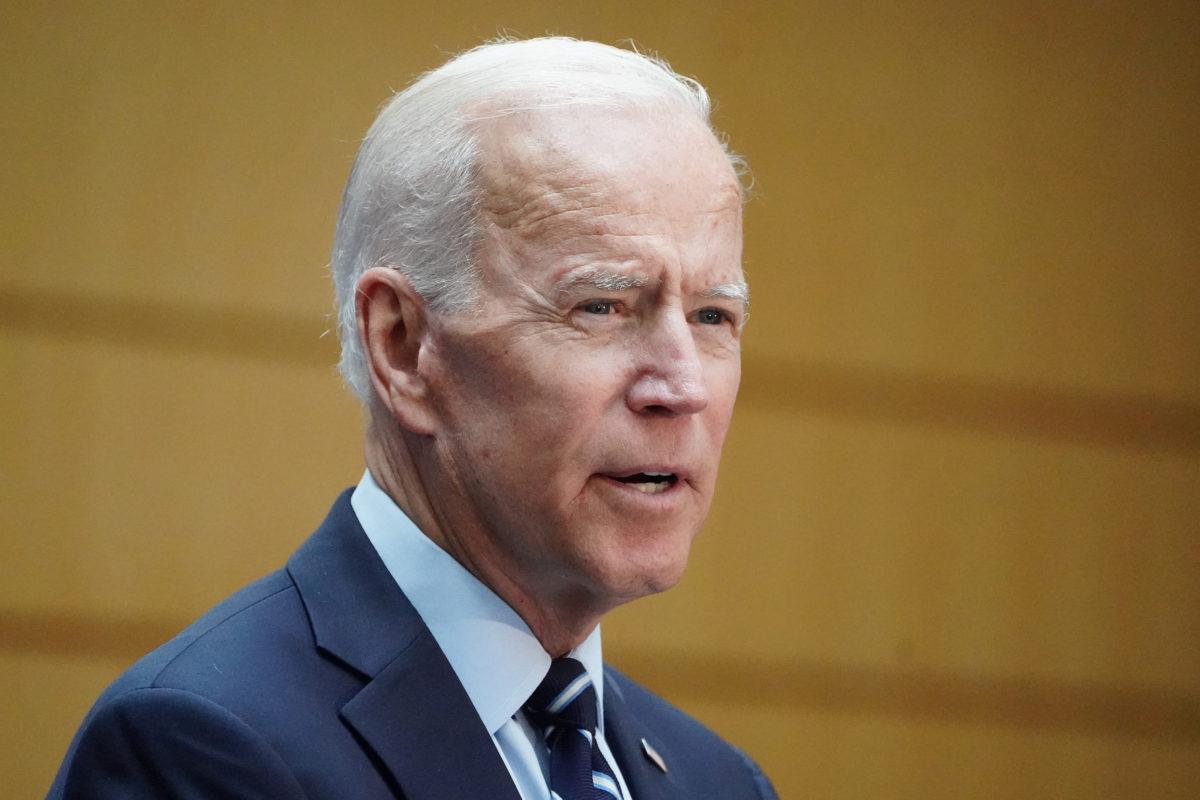 Bức tranh châu Á sai khi ông Joe Biden trở thành Tổng thống sẽ ra sao?
