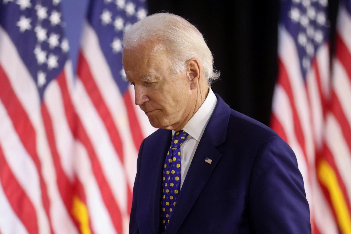 Phác thảo bức tranh đối ngoại của nước Mỹ dưới thời Joe Biden
