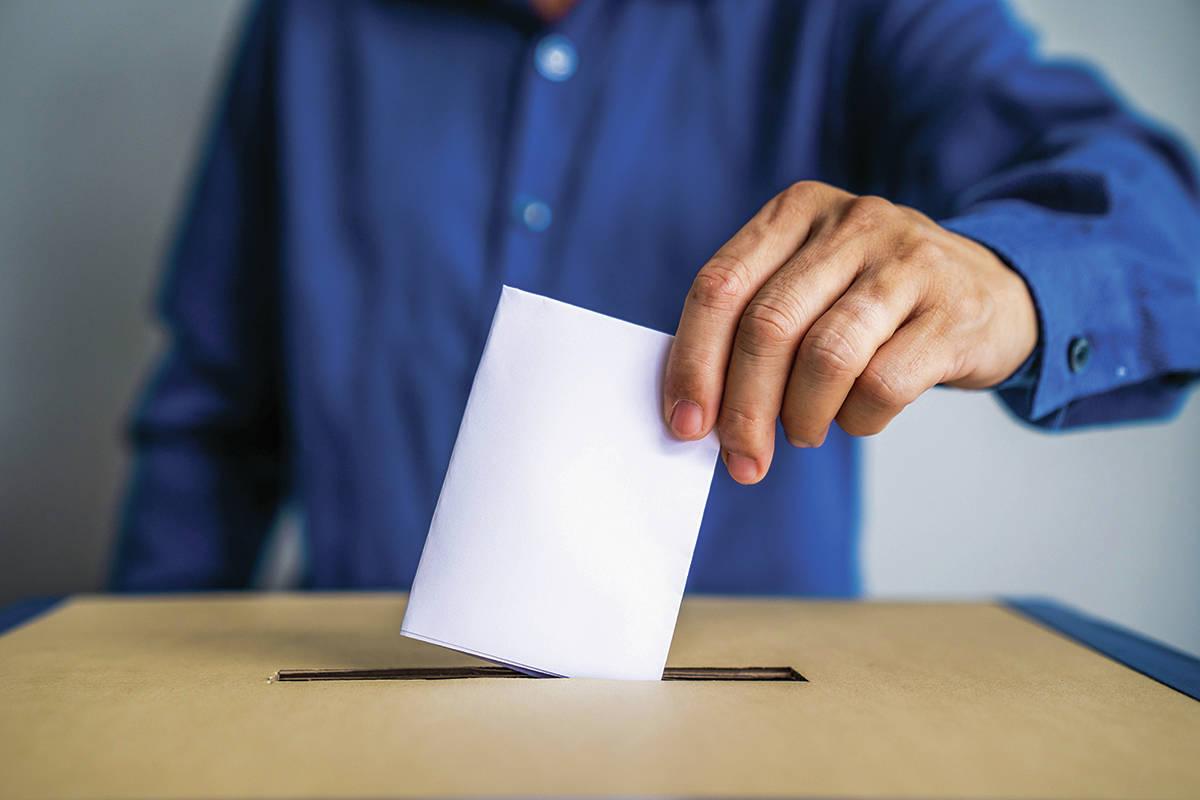 Nghĩ về chuyện tranh cử để tuyển chọn chính khách tài năng