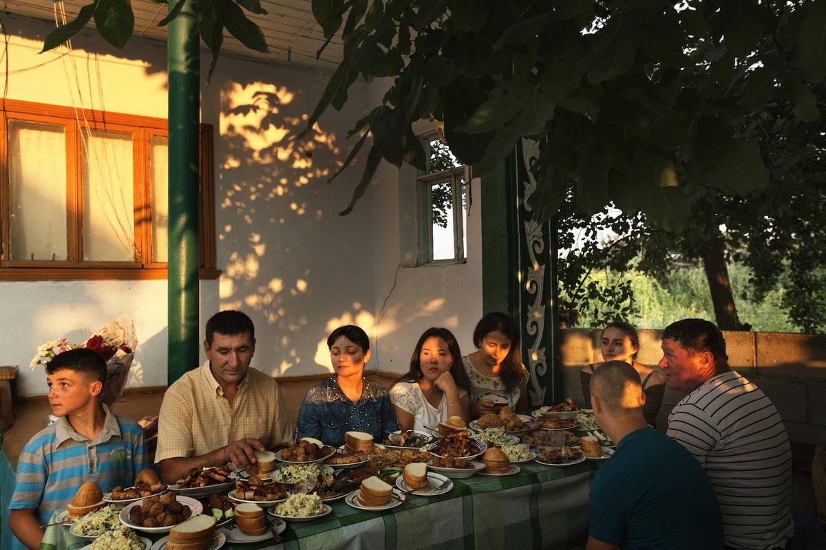 Chùm ảnh: Sắc màu cộng đồng thiểu số Gagauz Yeri ở Moldova
