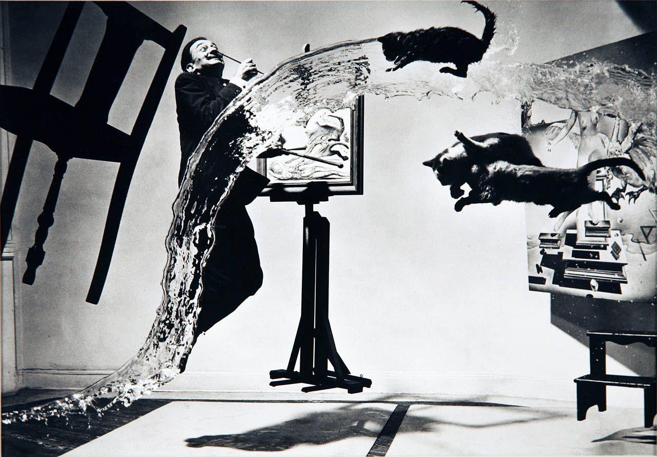 Về sự táo bạo trong nghệ thuật