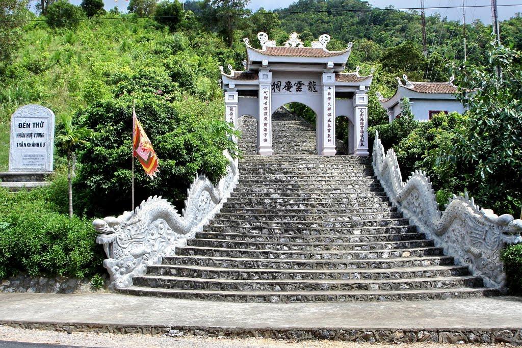 Vì sao đầy 'tội lỗi', Trần Khánh Dư vẫn được vua nhà Trần tin dùng ?