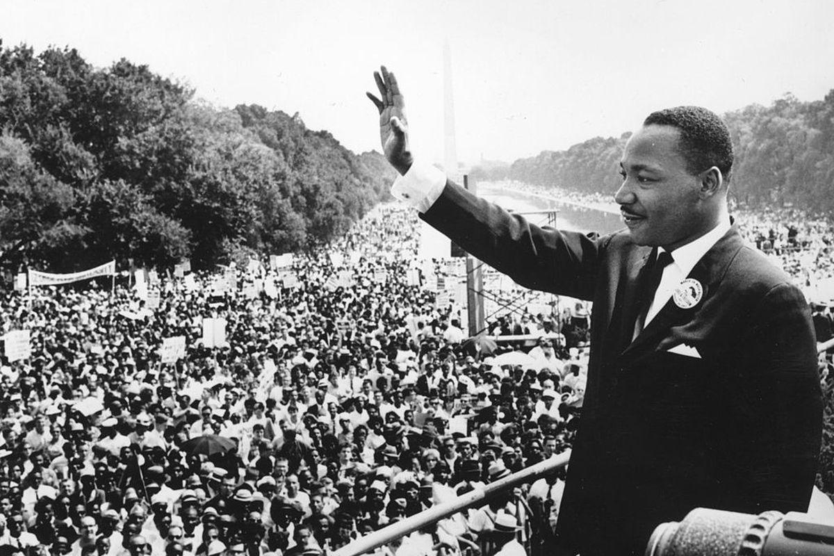 Tầm nhìn xã hội chủ nghĩa của Mục sư Martin Luther King