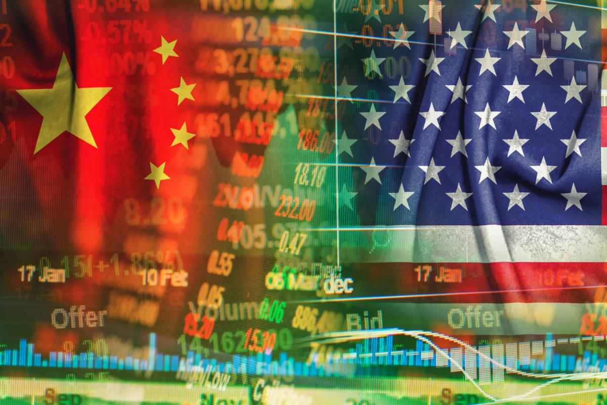 Chuyên gia Trung Quốc: Đừng kỳ vọng quan hệ Mỹ-Trung tốt lên dưới thời Biden