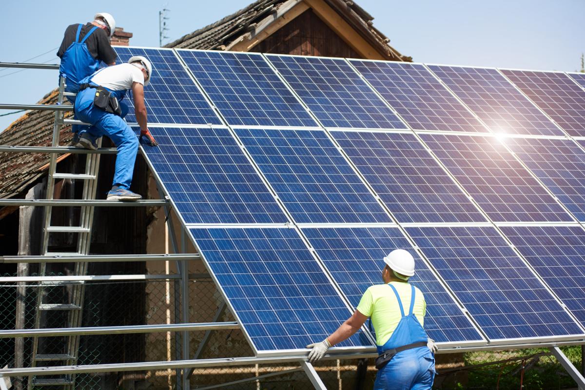 Một số điều cần biết về năng lượng mặt trời