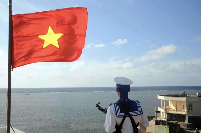 Vấn đề Biển Đông và Quan hệ Việt Nam – Trung Quốc hiện nay