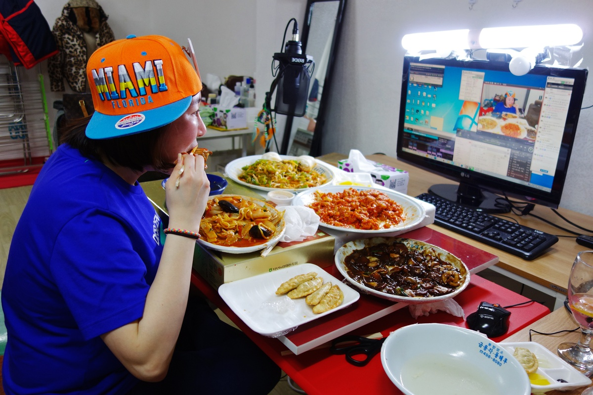 Sự bùng nổ của xu hướng sống một mình tại Hàn Quốc