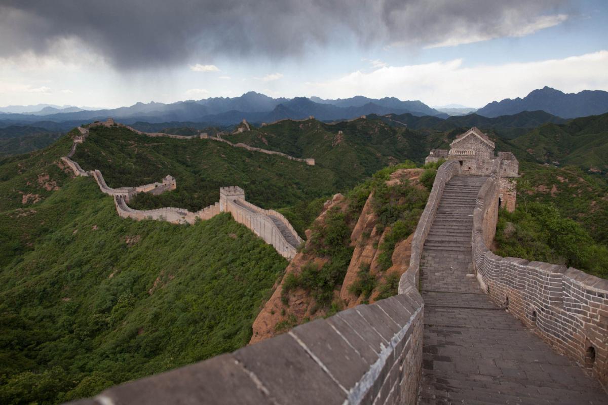 Học giả Trung Quốc nói về tư duy lịch sử quái gở của người Trung Quốc