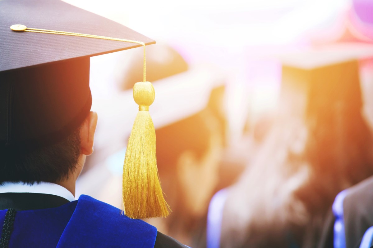 Học đại học để làm gì?