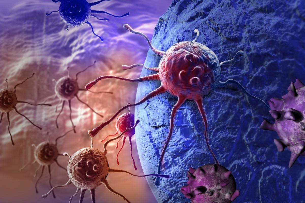 Một số độc chất thường gặp gây ra bệnh ung thư