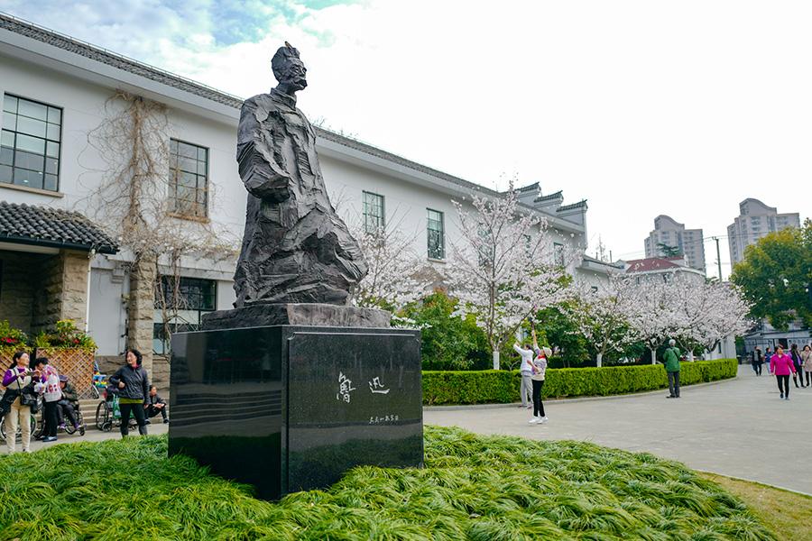 Văn học đương đại Trung Quốc trong mắt một nhà Hán học châu Âu