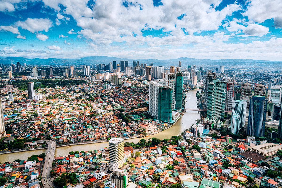 Trở thành một bang của Mỹ: Ước mơ cháy bỏng của một bộ phận người Philippines