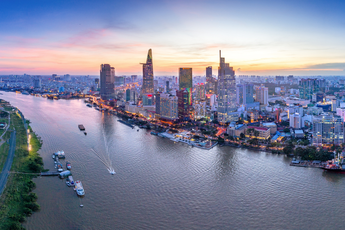 Phát triển bền vững ở Việt Nam: Tiêu chí đánh giá và định hướng phát triển