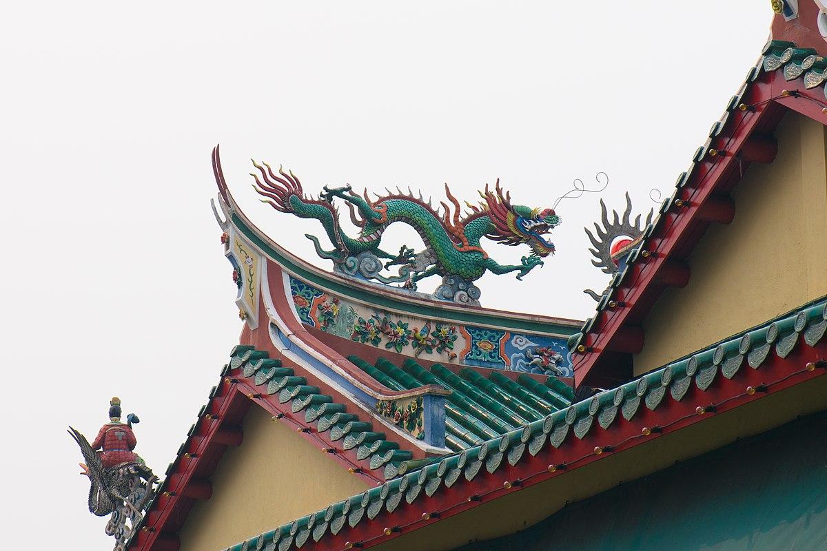 Sống dưới bóng con rồng: Đông Nam Á trong thế kỷ Trung Quốc