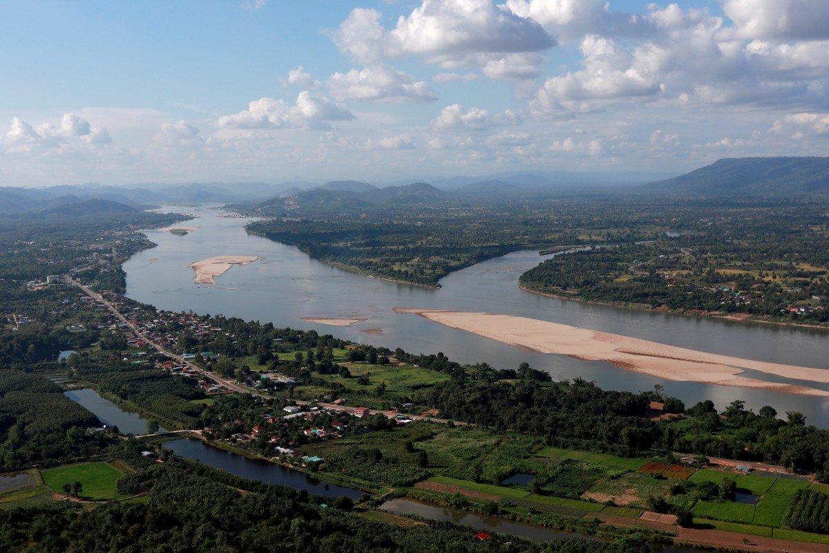 Về cuộc cạnh tranh Mỹ – Trung tại khu vực Mekong