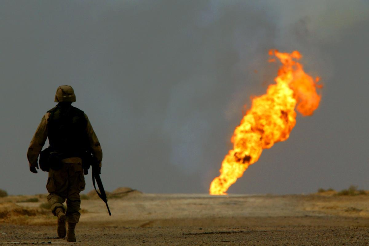 Vai trò của dầu mỏ trong dòng chảy lịch sử địa chính trị thế giới