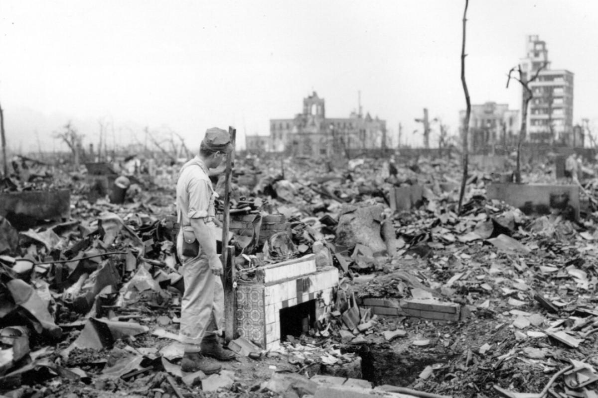 Âm mưu đảo chính lật đổ Nhật hoàng để tiếp tục Thế chiến II