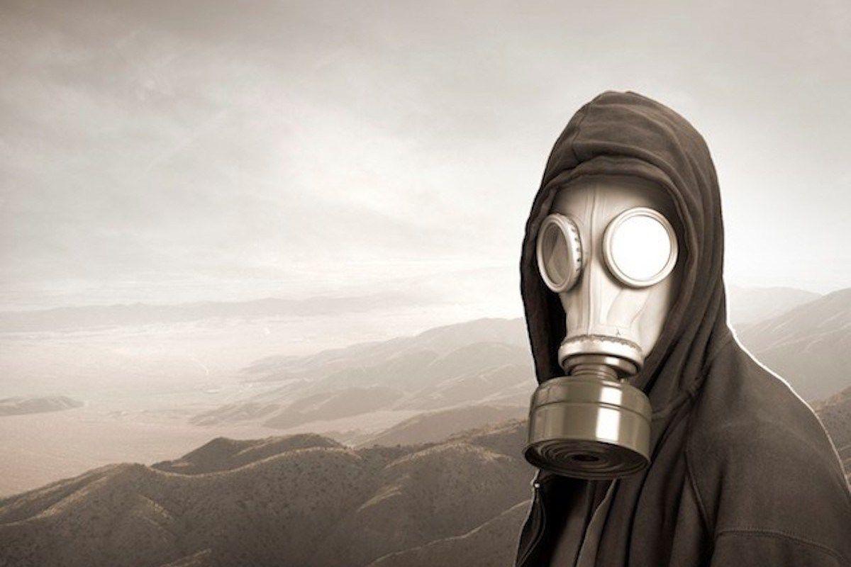 Viễn cảnh đáng sợ về môi trường thế giới năm 2050