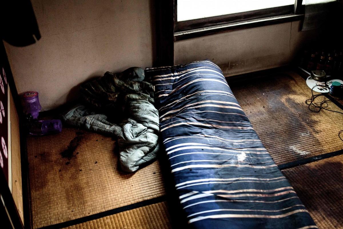 Nghèo đói bủa vây người Nhật trong đại dịch COVID-19