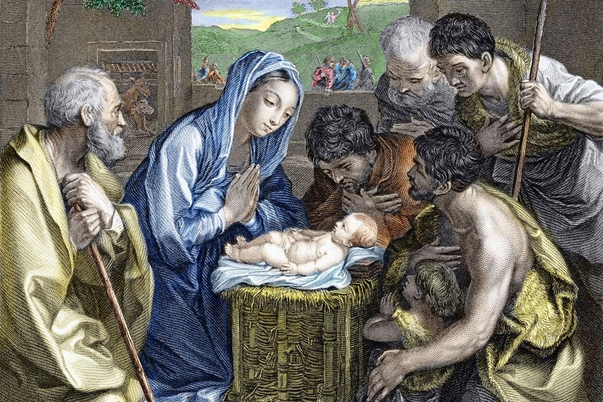 Kinh Quran của Hồi giáo nói gì về việc Jesus giáng sinh?
