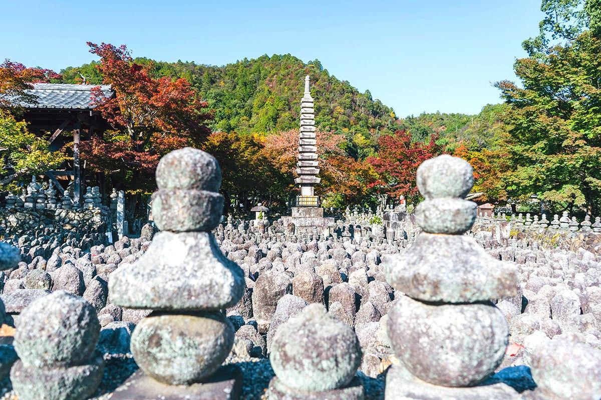 Có một thuyết Ngũ hành hoàn toàn khác trong triết lý Phật giáo Nhật Bản