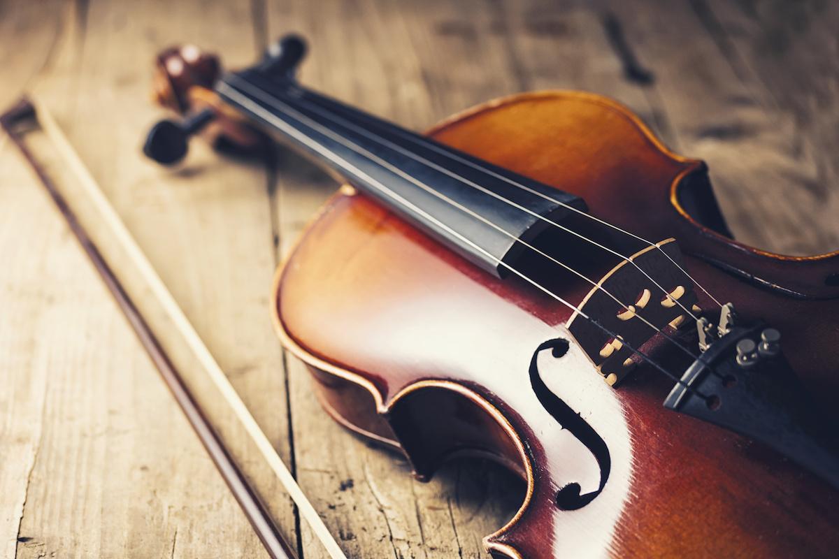 Bàn về sức mạnh của âm nhạc