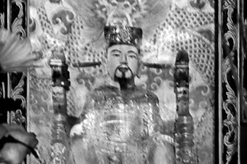 Đoàn Nhữ Hài và câu chuyện bổ nhiệm kỳ lạ trong sử Việt