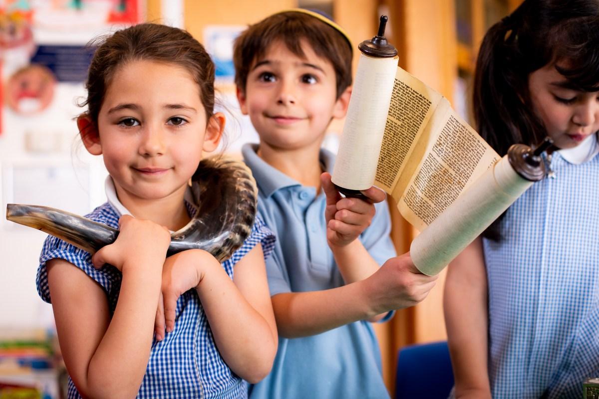 Một số cảm nhận về nền giáo dục Israel