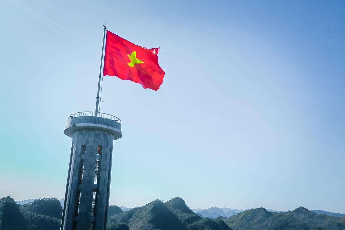 Thế kẹt trước Trung Quốc và bản lĩnh, sự khôn khéo của Việt Nam