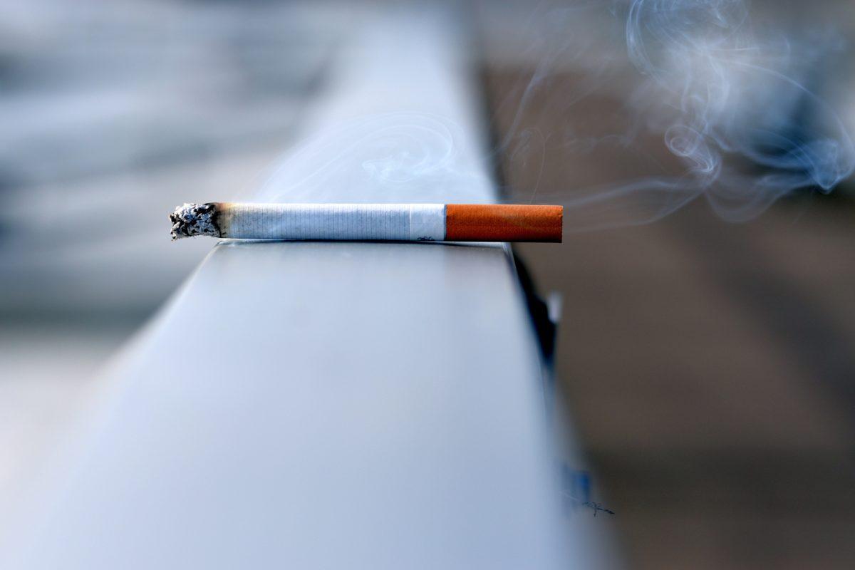 Những sự thật bạn nên biết về thuốc lá