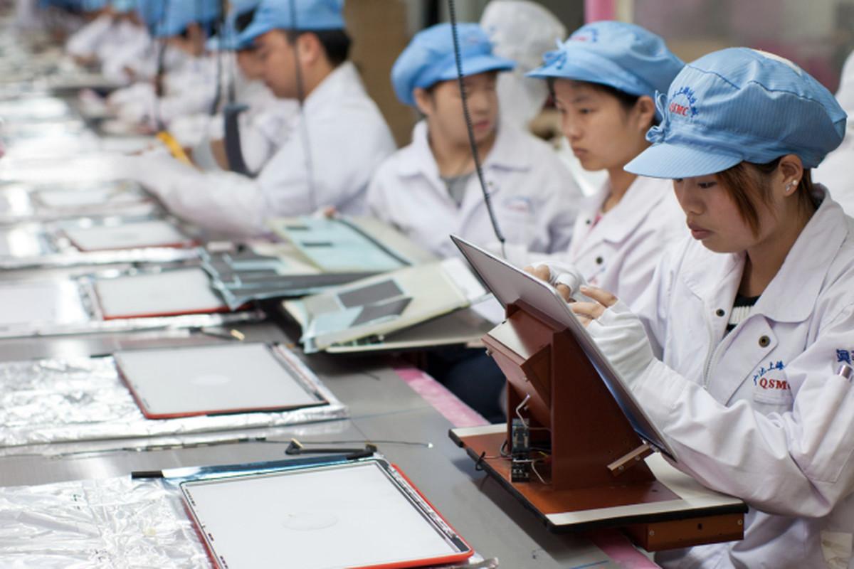 Tình cảnh của giai cấp công nhân Trung Quốc đầu thế kỷ 21