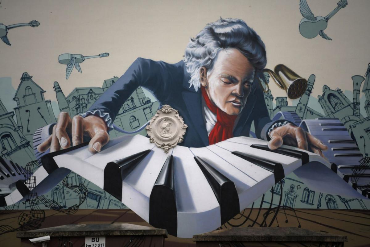 Về bản Giao hưởng số 3 'Eroica' của Beethoven
