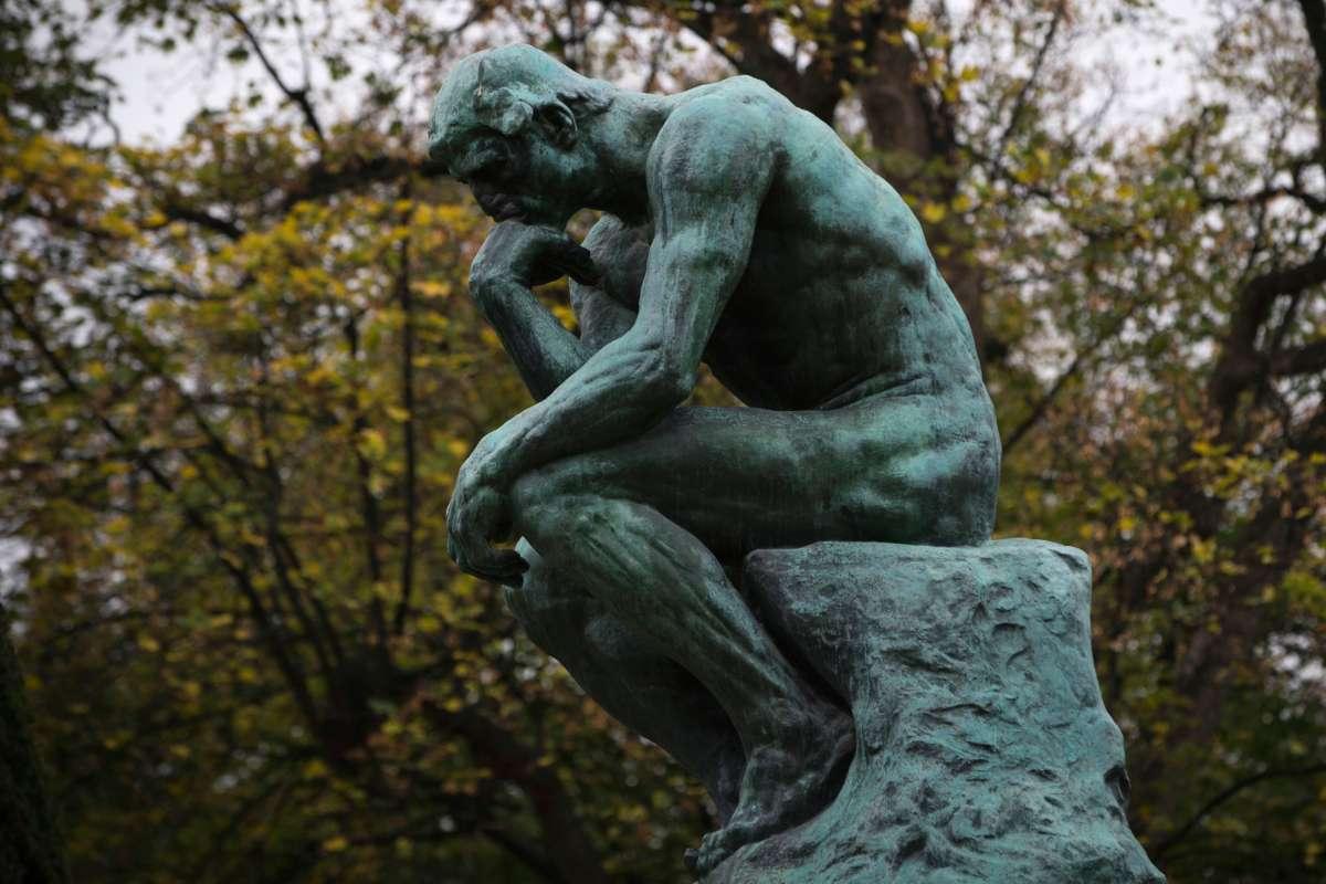 15 lối suy nghĩ lệch lạc mà ai cũng có ít nhiều