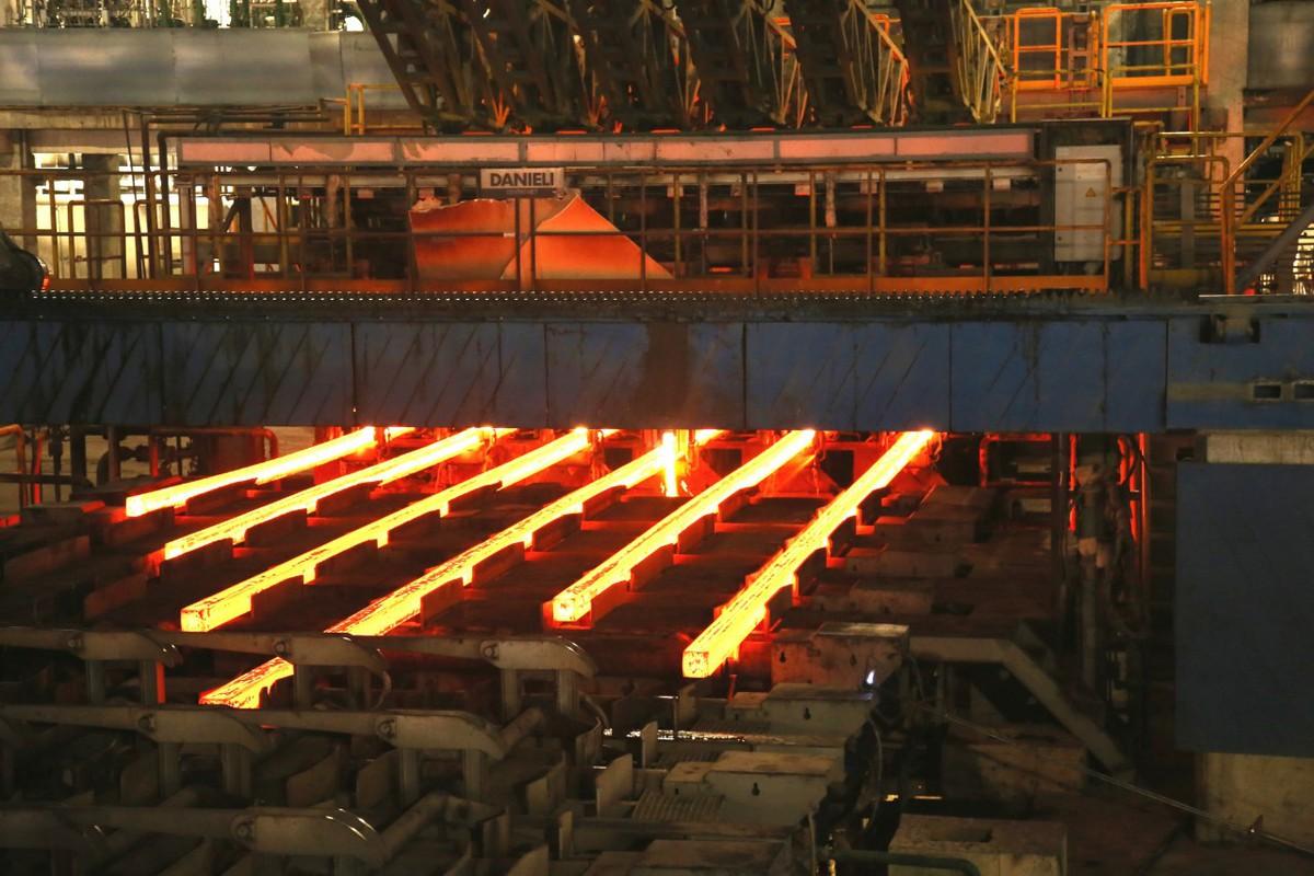 Công nghiệp hóa: Giấc mơ hóa rồng còn dang dở
