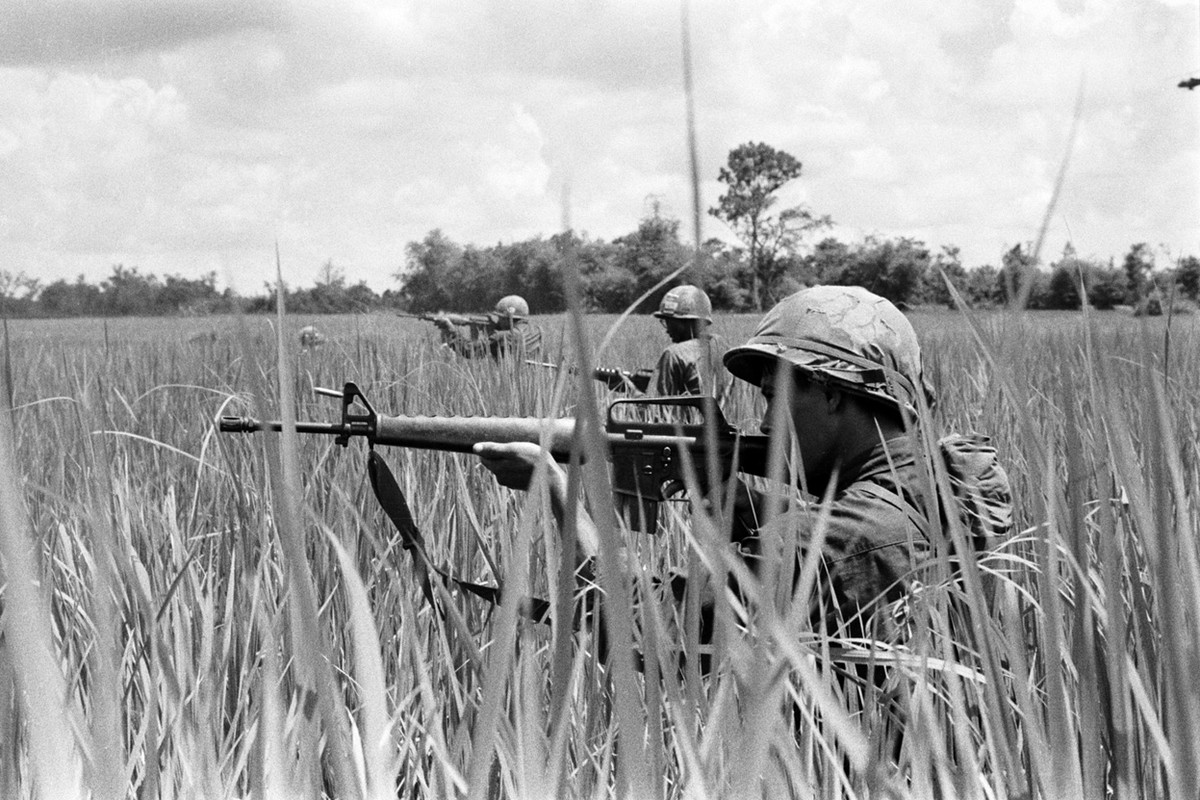 Cựu Bộ trưởng VNCH nói về chiến tranh Việt Nam và chuyện 'chơi với Mỹ'