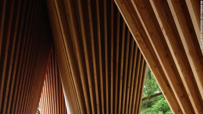 Nhật Bản: Kiến trúc nhà thân thiện với thiên nhiên bắt nguồn từ những giá trị văn hoá sâu sắc - Ảnh 9.