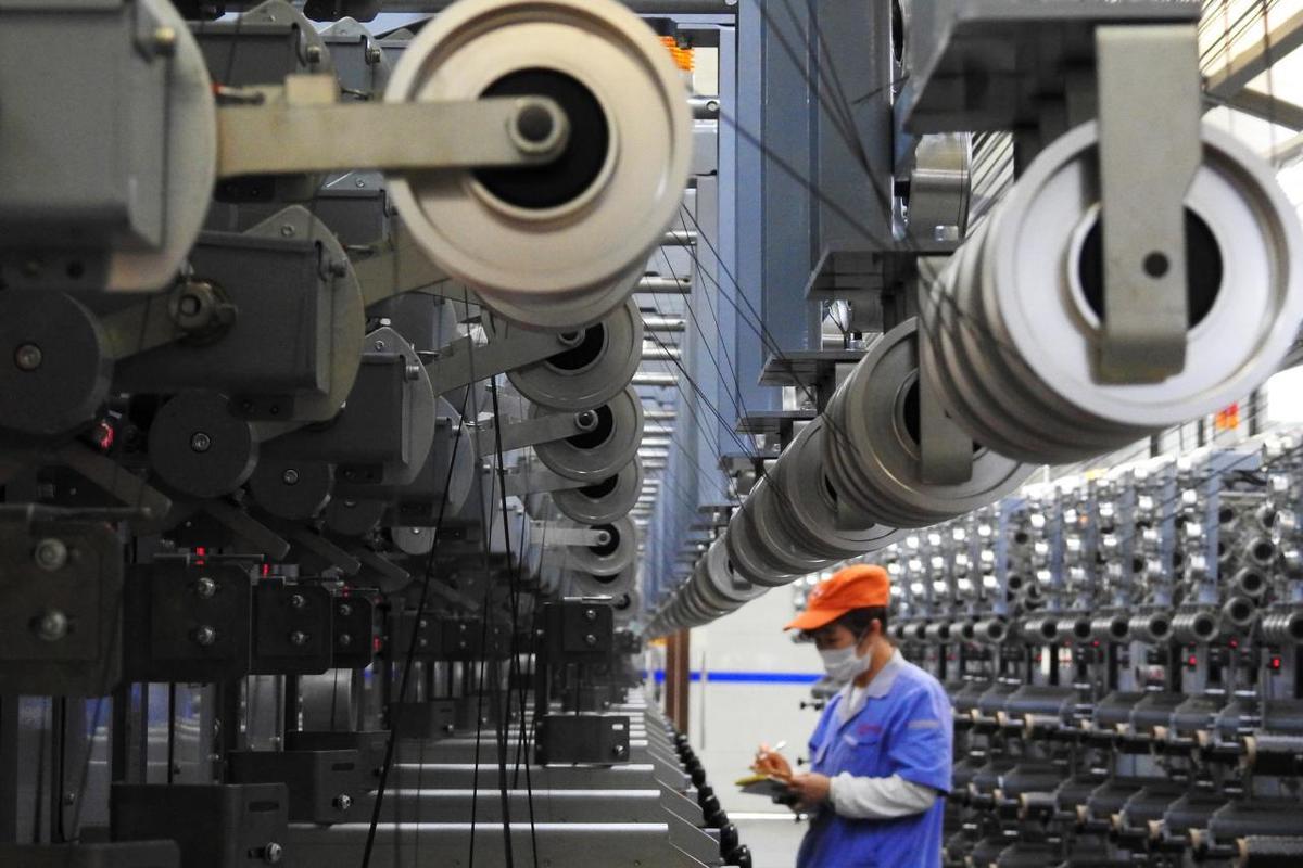 Có thật là Trung Quốc đã mất vị thế 'công xưởng toàn cầu'?