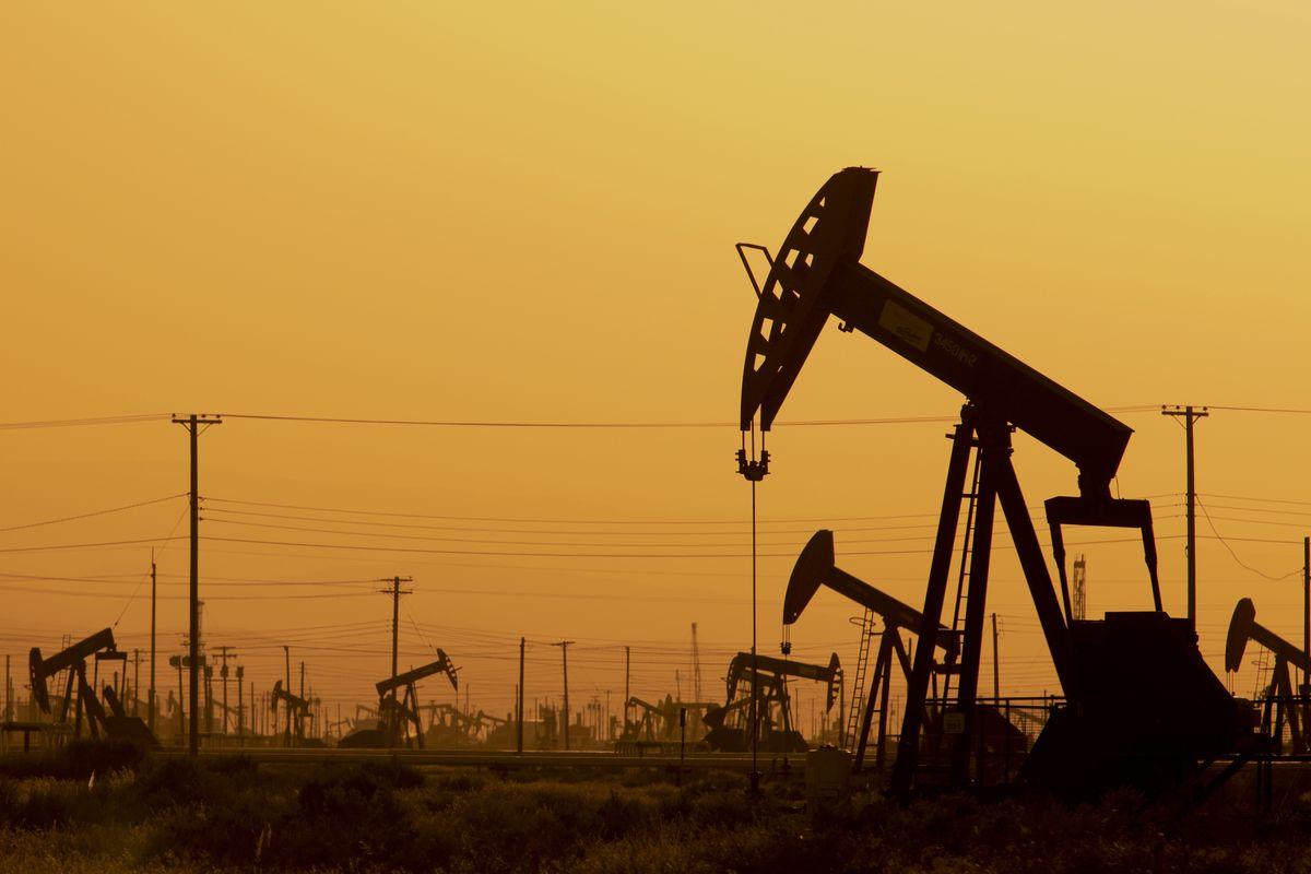 Nhiên liệu hóa thạch và sự tác động của nó đến môi trường