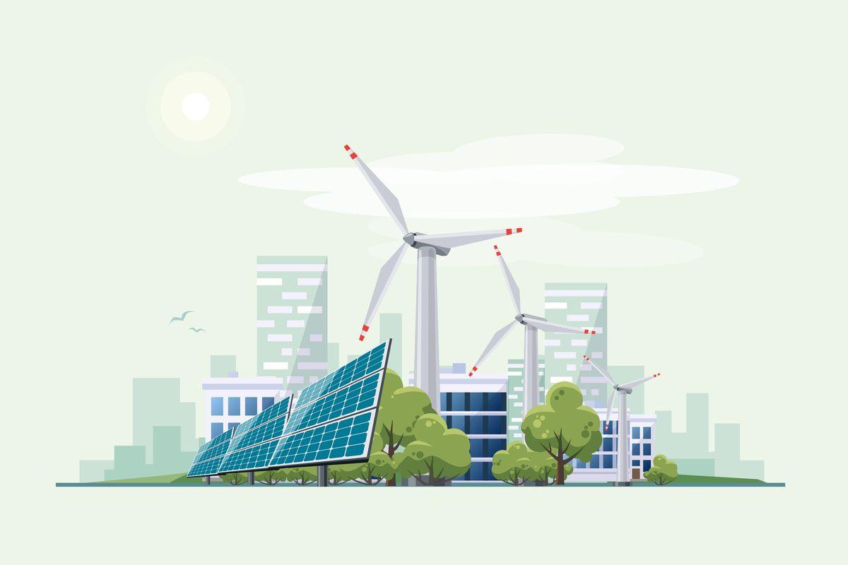 10 nguồn năng lượng thay thế quan trọng nhất của con người